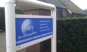 BySpy Products